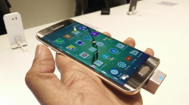 Samsung, Galaxy S6