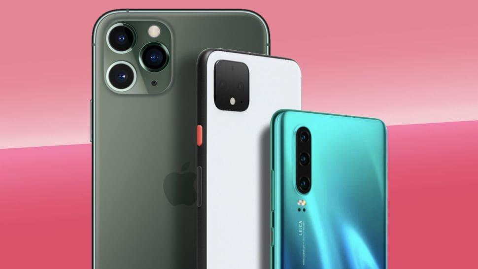 Телефон с хорошей камерой