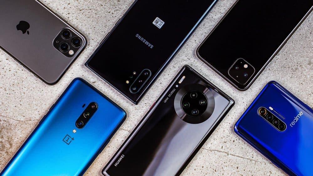 самые дорогие смартфоны